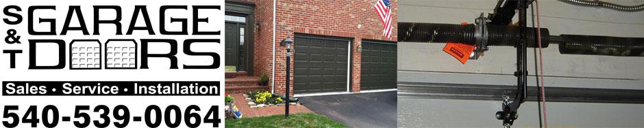 S & T Garage Doors